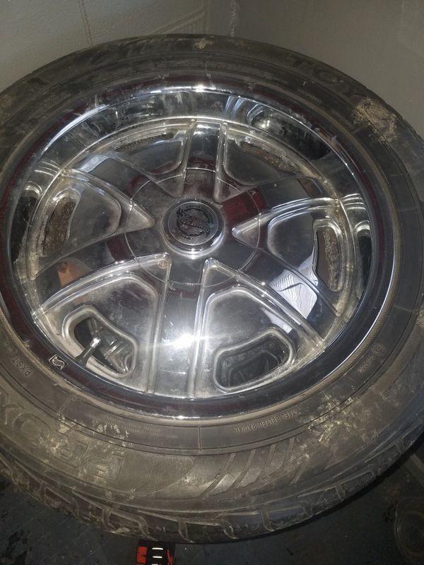 Hot wheel rims 18s