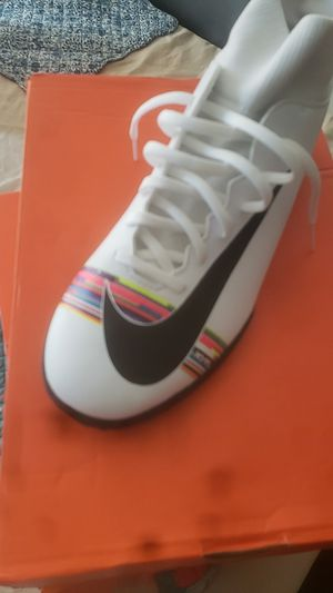 NIKE MERCURIAL NEW for Sale in Fremont, CA