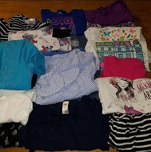 Girls clothing lot for Sale in Fountain, CO