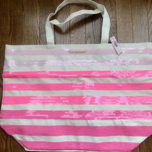 Victoria's Secret Tote for Sale in Fairfax, VA