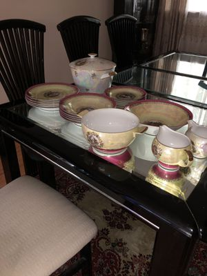 China service antique for Sale in Kirkland, WA
