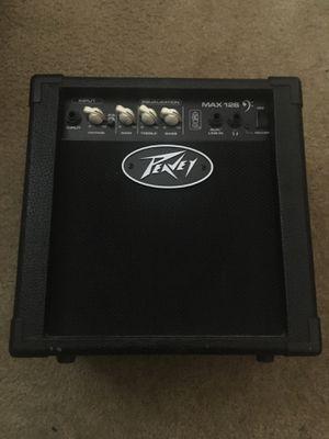 Peavey amplifier for Sale in San Bernardino, CA