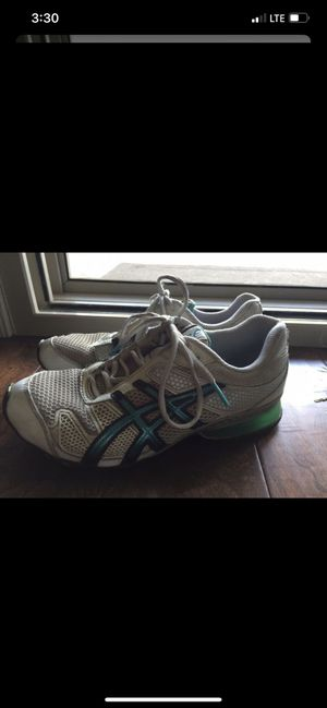 Shoes and sweatshirt for Sale in Chandler, AZ