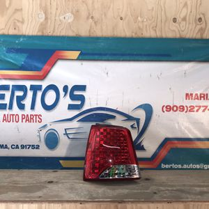 2011-2013 Kia Sorento Tail Light Driver Side for Sale in Eastvale, CA