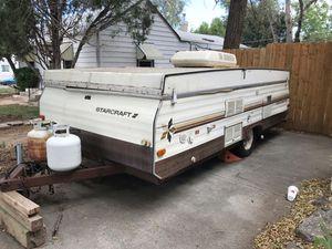 StarCraft pop op Camper for Sale in Denver, CO