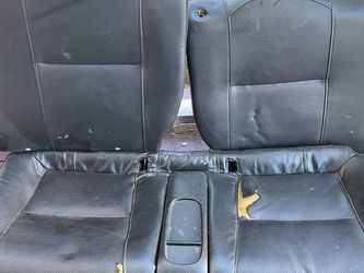 Acura Rsx Rear Seats for Sale in Providence,  RI