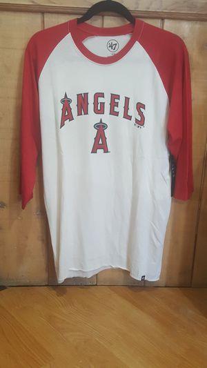 Angels Baseball T-Shirt for Sale in Garden Grove, CA