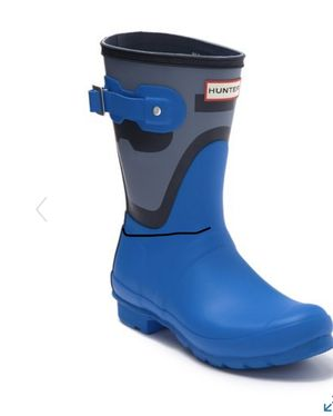 Hunter Rain Boots (Size 8) for Sale in Bloomfield, NJ