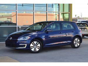 2017 Volkswagen e-Golf for Sale in Tempe, AZ