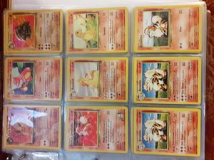 Pokomam Cards Collection for Sale in Garland, TX