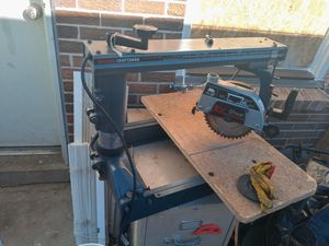 Industrial Table Saw for Sale in Aurora, CO