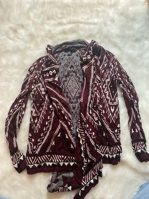 Women's forever 21 cardigan for Sale in Powell, OH