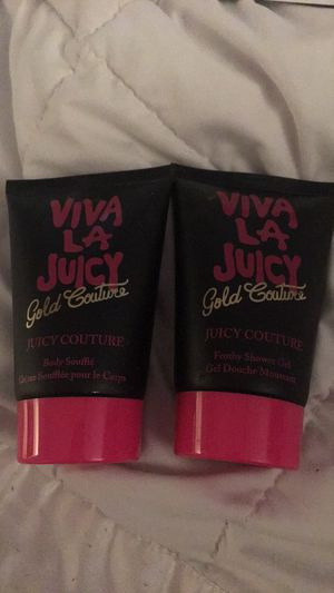 Juicy couture fragrance for Sale in Spring Hill, FL