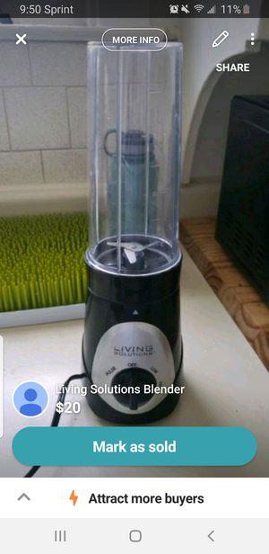 Blender for Sale in Alameda, CA