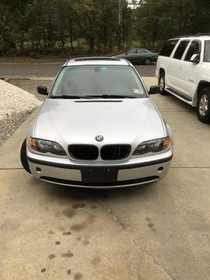 2004 BMW 325XI for Sale in Toms River, NJ