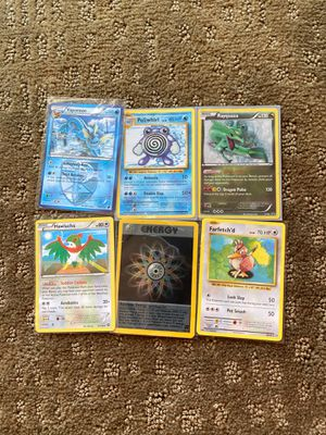 Pokémon cards for Sale in Hopedale, IL