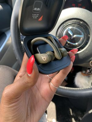 Wireless beats air buds latest version for Sale in Cleveland, OH