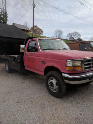 1997 Ford F450 XLT 7.3 for Sale in Morristown, TN