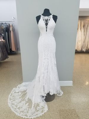 New Wedding Dress for Sale in Boston, MA