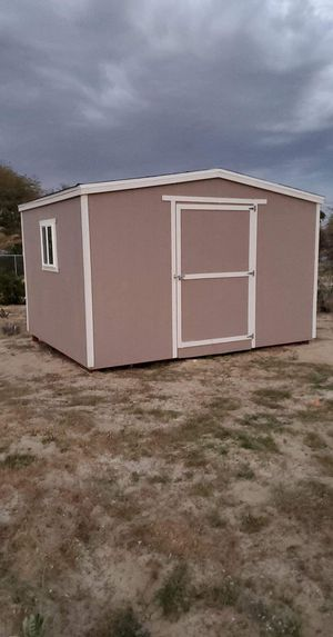 10x12x8 for Sale in Fontana, CA