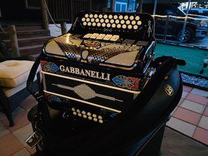 Gabbanelli Clásica M400r for Sale in Mission, TX