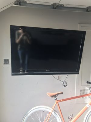 40 inch Smart TV - Sony for Sale in Culver City, CA