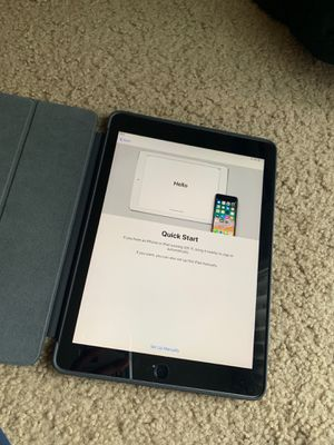 Ipad pro for Sale in Tampa, FL
