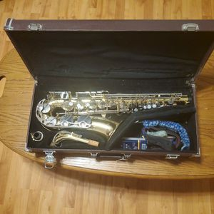yamaha alto saxophone yas-23 for Sale in Amity, OR