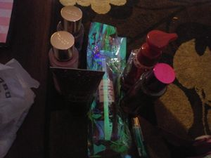 Victoria Secret perfume and lotion also bath and body works for Sale in Lansing, MI