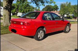 2004 Chevy Cavalier for Sale in Brookfield, WI