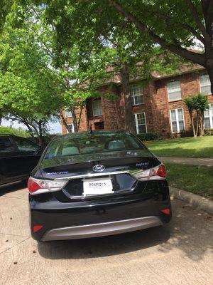 Hyundai Sonata 2012- 60k miles for Sale in Dallas, TX