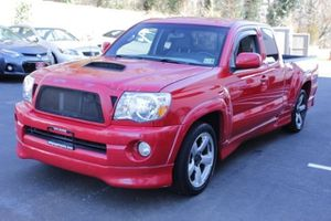 2006 Toyota Tacoma X-Runner 4D Access Cab T 6 Cyl - 4 L 6-Speed Manual with Overdrive RWD 164,887 for Sale in Falls Church, VA