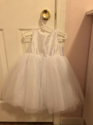 Flower girl dress - Size 2T for Sale in Portland, OR