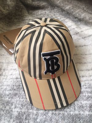 Authentic Burberry Cap for Sale in Santa Monica, CA