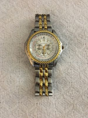 Water proof watch - quartz mph for Sale in Clifton, VA