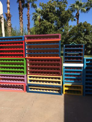 Shelving display racks for Sale in Gilbert, AZ