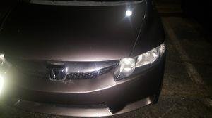Honda civic lx 2010 for Sale in Rockville, MD