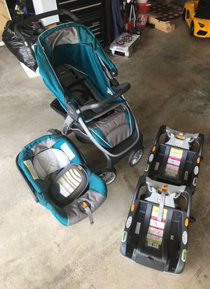 Bravo Travel Trio System for Sale in Lenexa, KS
