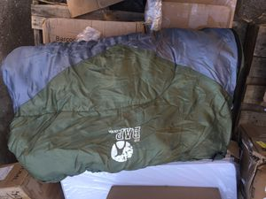 Adult Sleeping Bag with Carrying Case - Used for Sale in Claremont, CA