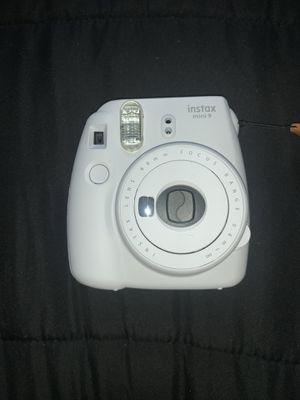 Polaroid camera for Sale in Fresno, CA