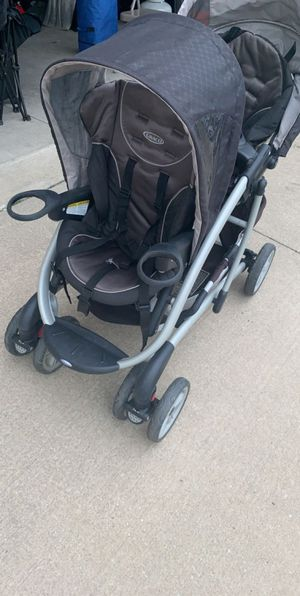 Double Stroller for Sale in Broadview Heights, OH