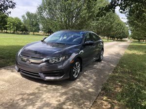 2016 Honda Civic for Sale in Nashville, TN