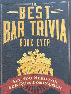 Bar Trivia Book for Sale in Aurora,  CO