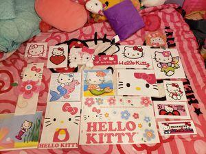 Hello Kitty room decor Birthday decor for Sale in Tamarac, FL