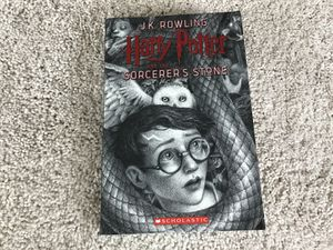 Harry Potter chapter book for 9 - 16 years old for Sale in Cumming, GA