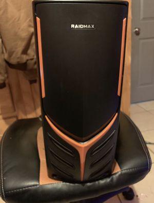 Custom Gaming PC for Sale in Houston, TX