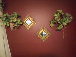Wall vases and mirrors for Sale in Fort Lauderdale, FL