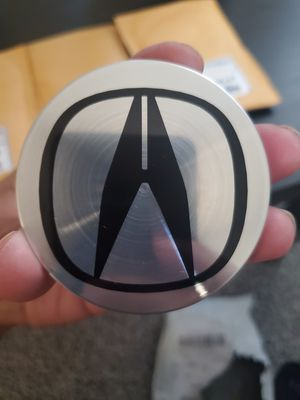 Acura Center Caps for Sale in Lemon Grove, CA