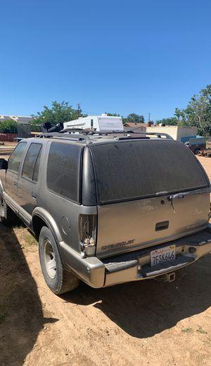 Chevy blazer for Sale in Hesperia, CA