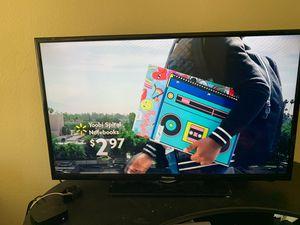 Hi sense 43 in TV for Sale in Loma Linda, CA